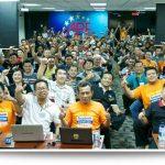 Daftar Distributor PT. ABE Seluruh Indonesia